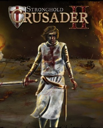 Скачать stronghold crusader торрент